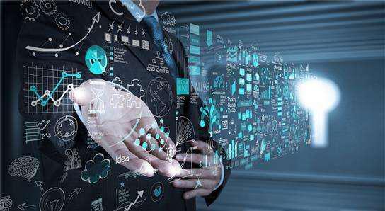 大数据智能营销
