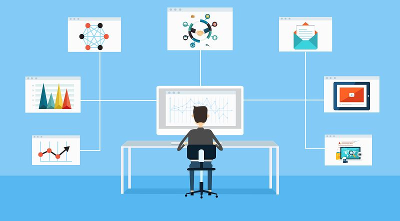 如何获取商业情报,有哪些途径和软件